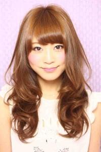 髪型【~1